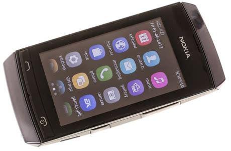 pattern screen lock for nokia asha 305 nokia asha 305 review dual sim series 40 feature phone