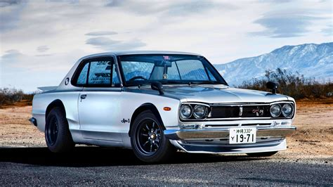 Ultimate Nissan Skyline Gt R Hakosuka Sound Compilation