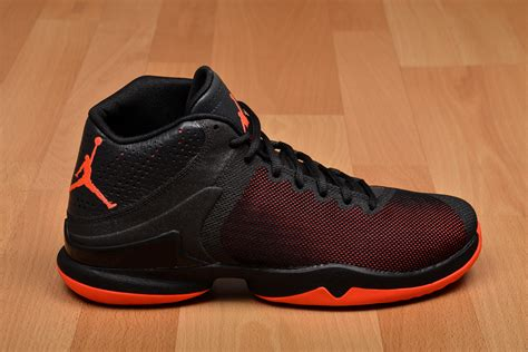Nike Superfly Cp3 fly 4 po shoes basketball sil lt