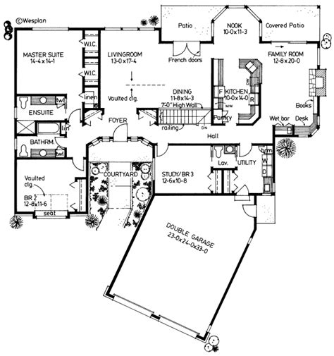 cul de sac floor plans cul de sac house plans house plans