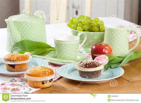 tea table set tea table set stock photos image 18392223