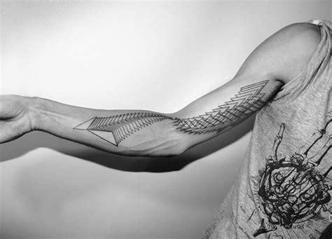 cool geometric tattoos geometric images designs