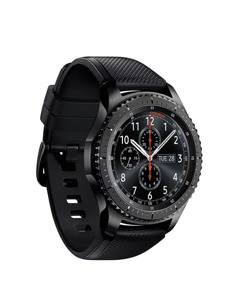 S3 Produk by Jual Samsung Galaxy Gear S3 Frontier