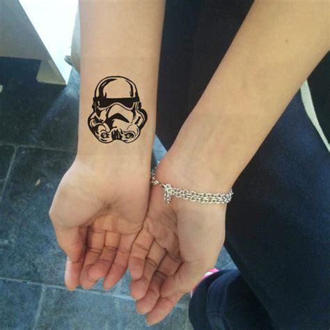 star wars temporary tattoos 20 fantastic made wars gifts 20 fruit
