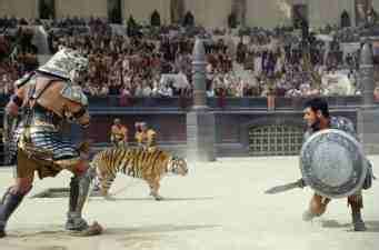 gladiator film fails untitled normal page