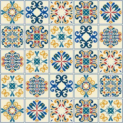 azulejo retro adesivo de azulejo retro printme br elo7
