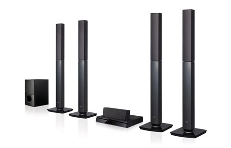lg lhd655 5 1 ch dvd home theatre system l lg electronics