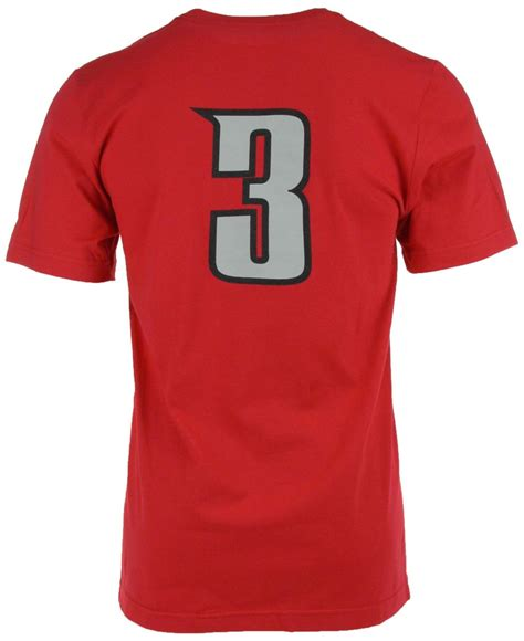 Tshirt Nba Players Series 1 nike s unlv runnin rebels basketball player t shirt in for lyst
