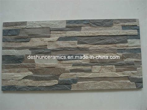 china 333x500mm new designs decorative slate 3d inkjet printing wall tiles ideas photos