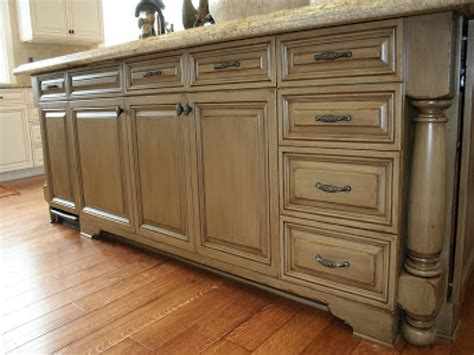 Kitchen Cabinet Glaze Colors by Kitchen Cabinet Finishes Kitchen Cabinet Stain Colors