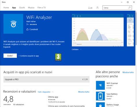 test segnale wifi programma per aumentare il segnale wifi heytodayoj