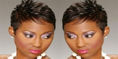 Hairstyle For Black With Thin Hair by Black Hairstyles Most Popular Black Haircuts
