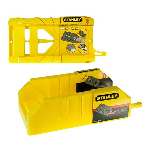 cornice tools stanley saw storage mitre box for cutting coving cornice