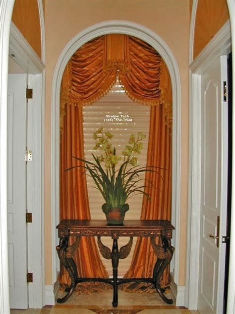 arch window treatment ideas arched windows treatment mortgage networks