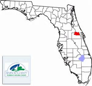 map of seminole florida florida divorce help seminole county