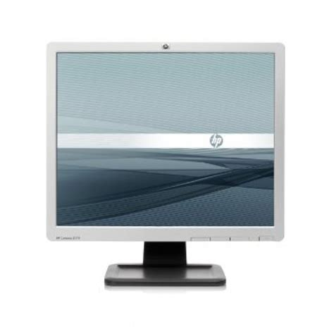 Monitor Lcd 19 Inch hp 19 inch square lcd monitor le1911
