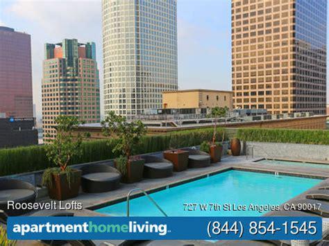 Roosevelt Apartments Los Angeles Price Roosevelt Lofts Apartments Los Angeles Ca Apartments