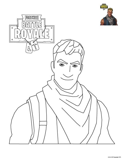 fortnite colouring pages fortnite character 3 coloring pages printable