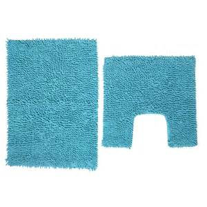 wilko pedestal and bath mat set aqua blue at wilko