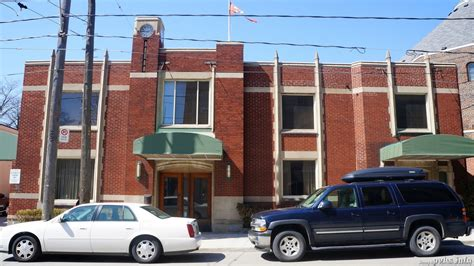 Heritage Gardens Funeral Home by 421 Roncesvalles Ave Needs Heritage Designation Sunnyside Historical Society