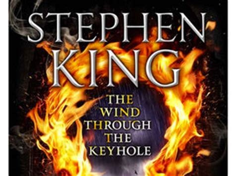 through the darkness books the wind through the keyhole a tower novel books