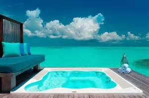 the world s best hotel conrad maldives rangali island