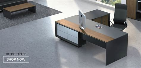 Boss's Cabin India's # 1 Premium Office Furniture Company