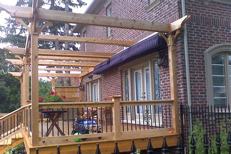 retractable awnings for decks side by side retractable awnings shadefx canopies