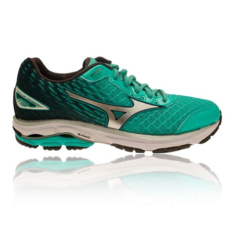 mizuno wave rider womens running shoes popular mizuno wave rider 19 womens running shoes aw16