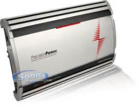 Power 4 Channel Mohican M 580 4 precision power ppi s580 4 s5804 4 channel car lifier