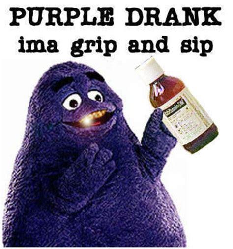 Purple Drank Also Search For Purple Drank Your Meme