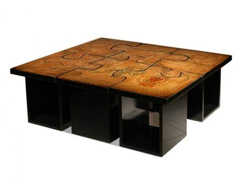 Tables De Salon Originales by Table Basse De Salon Originale N15