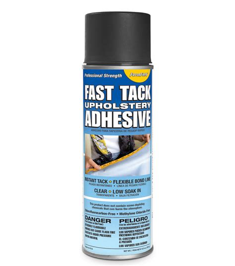 sofa glue force field fast tack upholstery adhesive 12oz jo ann