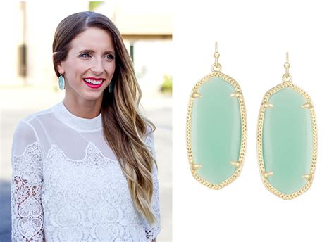 Kendra Scott Giveaway - kendra scott earrings giveaway happily howards