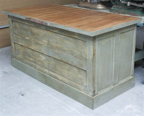 vintage farmhouse kitchen islands antique bakery counter vintage farmhouse kitchen islands antique bakery counter