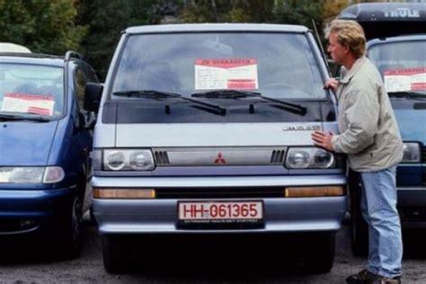 Autobild De Gebrauchtwagen by Gebrauchtwagenmarkt Im Februar 2003 Bilder Autobild De