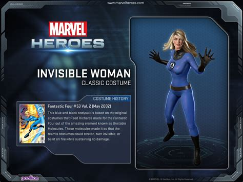 invisible cities vintage classics invisible woman marvel heroes wiki fandom powered by wikia