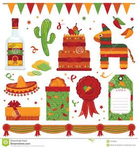 mexican party stock photo image 18790020