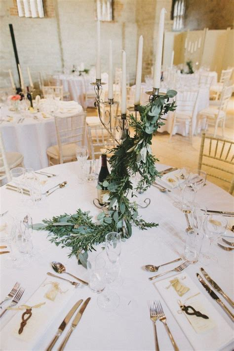 Stylish Meets Rustic Hand Made Winter Wedding   Wedding