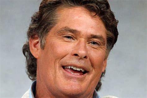 David Hasselhoff Hospitalized To Detox by Heavy David Hasselhoff Taken To Hospital