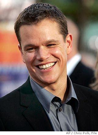 Matt Damon Criminal Record Has Matt Damon Popped The Question Idol Hopeful Bo Bice S Past Exposed Heath