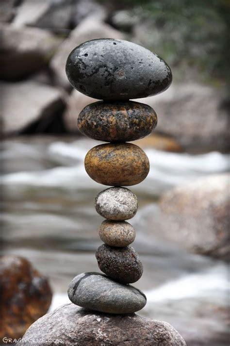 l 233 quilibre des pierres de michael grab