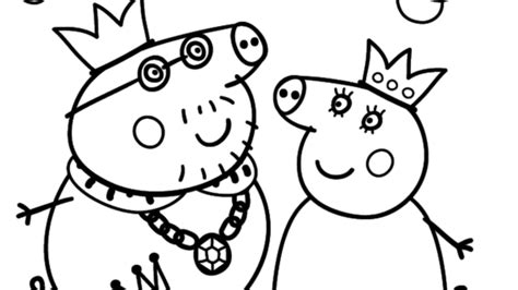 peppa pig drawing templates pig drawing at getdrawings free for personal