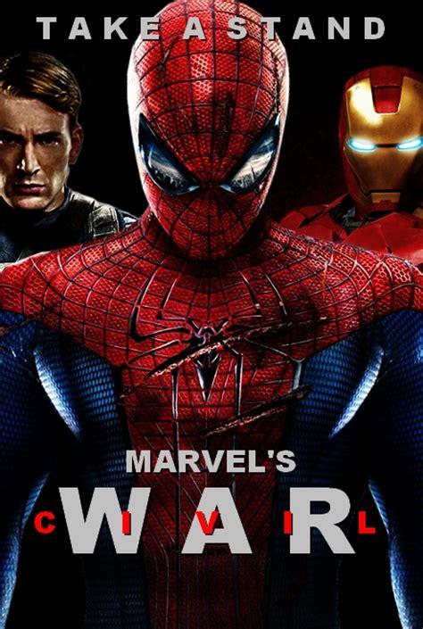 marvel film jobs marvel s civil war by ryuk124 on deviantart