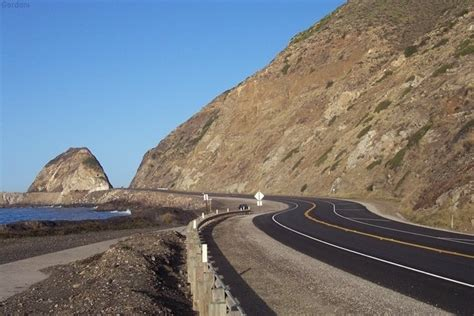 Pch Account Sign In - panoramio photo of mugu rock pch california