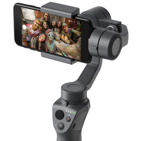 shoot cinematic with dji osmo 2 mobile gimbal for iphone 80 today