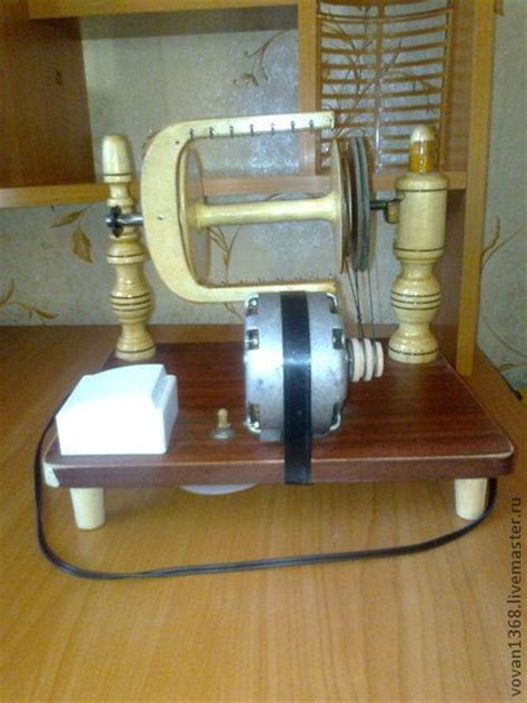 electric spinning wheel plans  woodworking projects