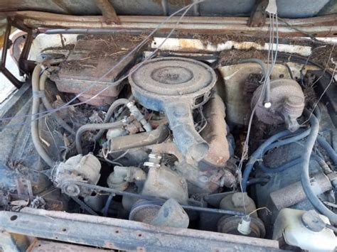 factory gmc parts 1966 gmc one ton factory cer truck for parts