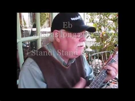 tutorial ukulele stand by me quot stand by me quot by ben e king ukulele tutorial by