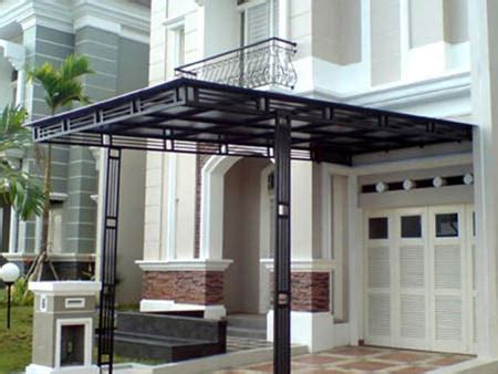 Kanopi Rumah Minimalis   Ask Home Design